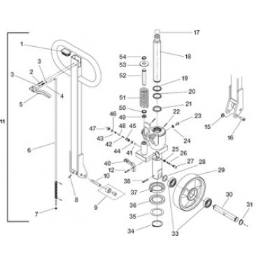 parts and accessories  bt